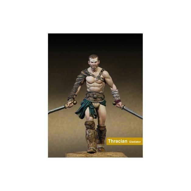 Scale75: 1:24 Thracian Gladiator Figure
