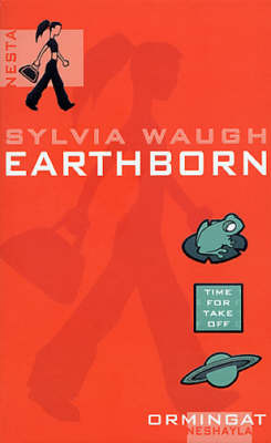 Earthborn by Sylvia Waugh image
