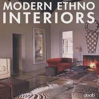 Modern Ethno Interiors image
