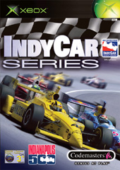 IndyCar Series Racing for Xbox