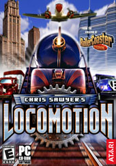 Chris Sawyer's Locomotion for PC Games