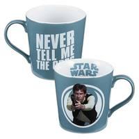 Star Wars Han Solo - Ceramic Mug