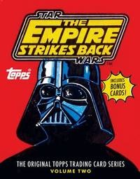 Star Wars: The Empire Strikes Back by Gary Gerani