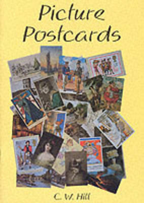 Picture Postcards by C.W. Hill image