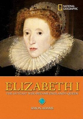 Elizabeth I by Simon Adams image