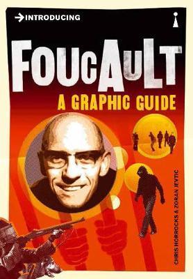 Introducing Foucault by Chris Horrocks