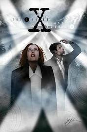 X-Files Classics Volume 4 by John Rozum