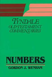 Numbers by Gordon John Wenham image