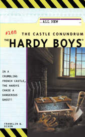 The Castle Conundrum by Franklin W Dixon image