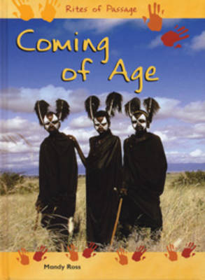 Coming Of Age by Mandy Ross image