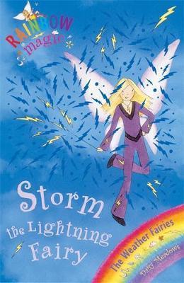 Storm the Lightning Fairy by Daisy Meadows