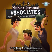 Nothing Personal: Associates - Expansion Set image