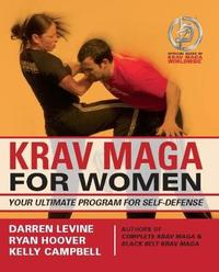 Krav Maga for Women by Darren Levine
