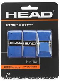 Head XtremeSoft Overwrap (Blue)