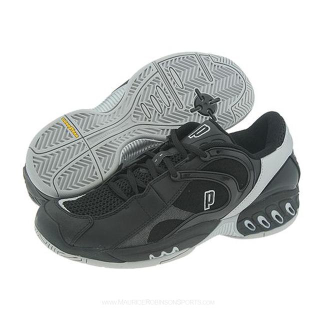 Prince MV4 Junior Tennis Shoes (Size 6)