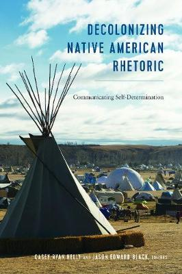 Decolonizing Native American Rhetoric image