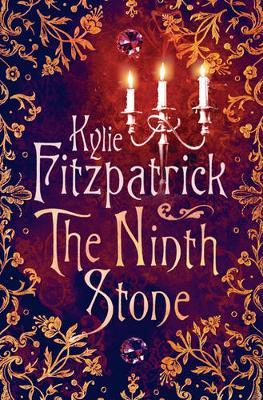 The Ninth Stone by Kylie Fitzpatrick