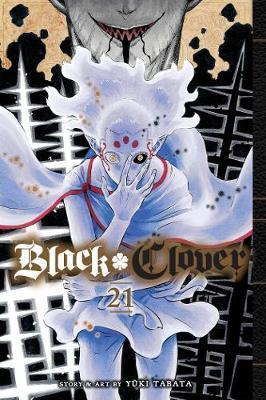Black Clover, Vol. 21 by Yuki Tabata