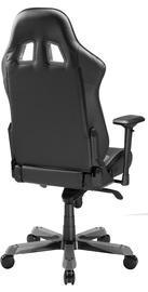 DXRacer King Series KS06 Gaming Chair (Black & Grey) for