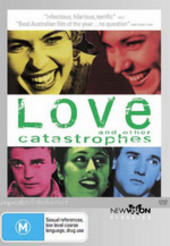 Love And Other Catastrophes on DVD