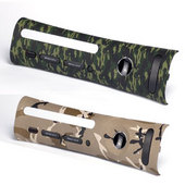 Joytech Faceplate (Twin) - Jungle/Desert for Xbox 360