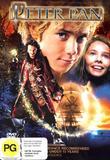 Peter Pan (2003) DVD