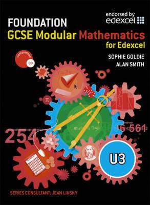 Edexcel GCSE Modular Maths by Prof. Alan Smith