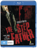 The Stepfather on Blu-ray