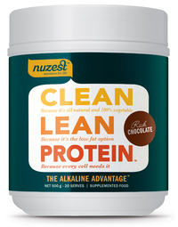 Clean Lean Protein - 500g (Rich Chocolate)