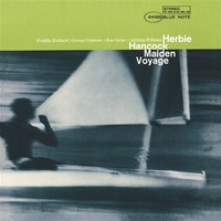 Maiden Voyage (Back To Black Blue Note) by Herbie Hancock