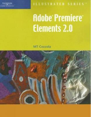 Adobe Premiere Elements 2.0 by Mary-Terese Cozzola image