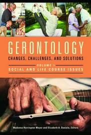 Gerontology [2 volumes]