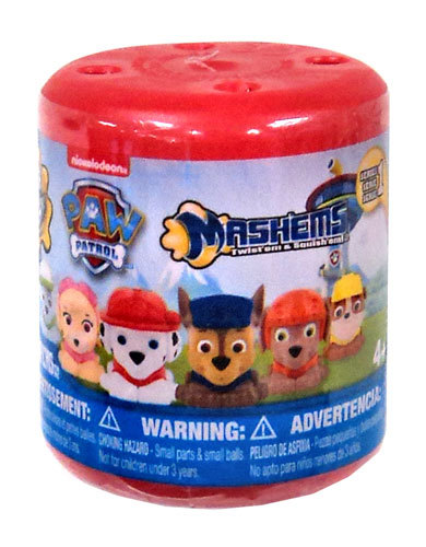 Paw Patrol: Mashems Mini Figure - Blind Box