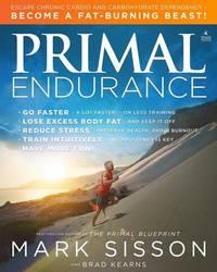 Primal Endurance by Mark Sisson