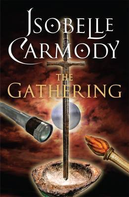 The Gathering, by Isobelle Carmody