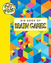 Go Fun! Big Book of Brain Games by Andrews McMeel Publishing