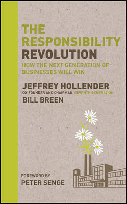 The Responsibility Revolution by Jeffrey Hollender image
