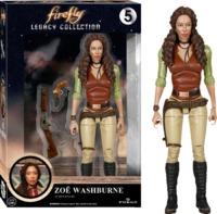 Firefly: Zoe Washburne - Legacy Figure