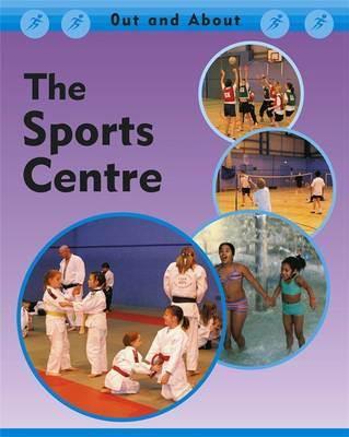 The Sports Centre by Paul Humphrey