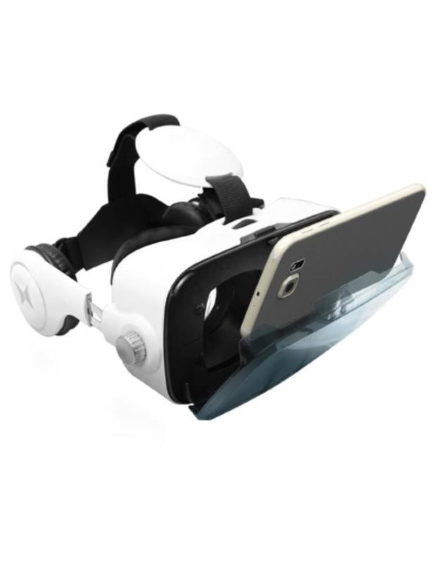 Xtreme: VR Vue W/Built In Headphones