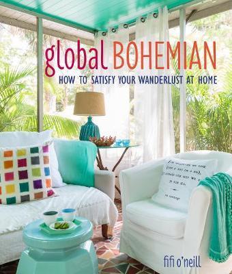 Global Bohemian by Fifi O'Neill