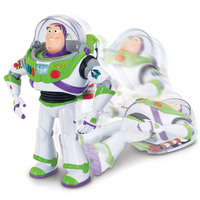 """Toy Story 4: Buzz Lightyear 12"""" - Interactive Figure image"""