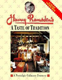 Harry Ramsden's: A Taste of Tradition by Tessa Bramley