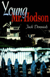 Young Mr. Hodson by Jack Deremiah image