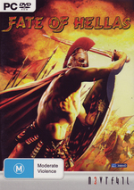 Fate of Hellas for PC Games