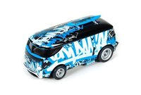 Auto World Ultra-G Baja Beast Blue Slot Car