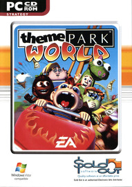 Theme Park World for PC Games image