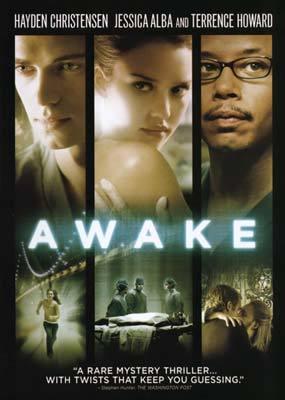 Awake on DVD