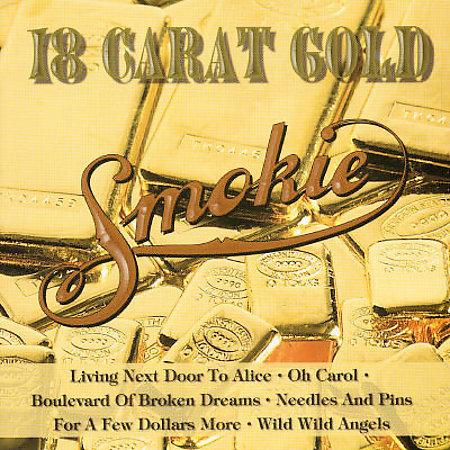 18 Karat Gold by Smokie
