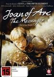 Joan Of Arc: The Messenger DVD